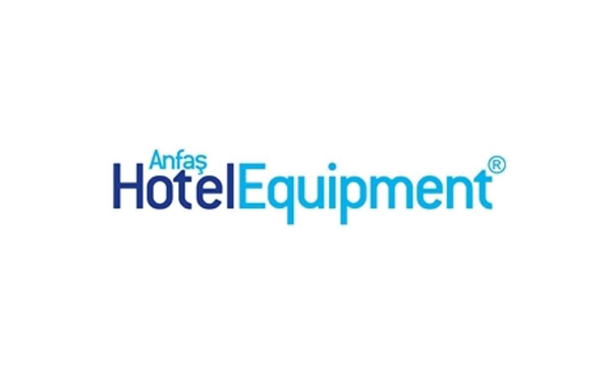 Anfaş Hotel Ekipmanları Fuarı 2014