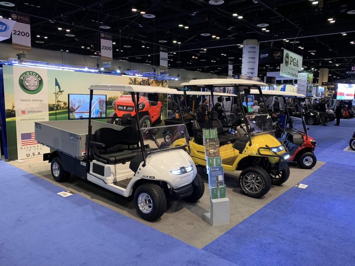 PGA 2019 Merchandise Show