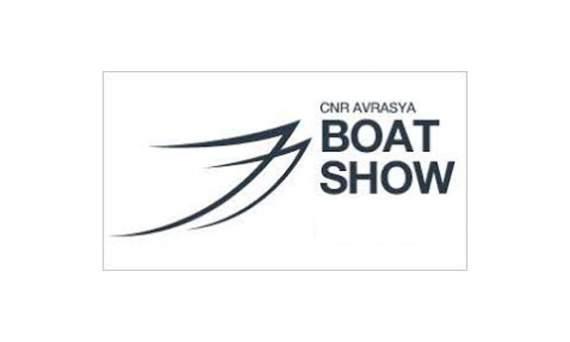 CNR Eurasia Boat Show 2014