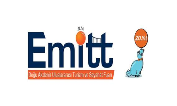 Emitt Eastern Mediterranean International tourism and travel fair