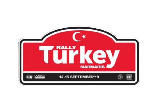 WRC Rally Turkey 2019