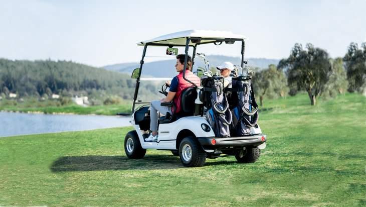 Elektrikli Golf Arabalarının Çevreye Katkıları Nelerdir?