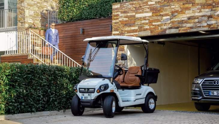 Golf Araçları Nedir ve Ne Amaçla Kullanılır?