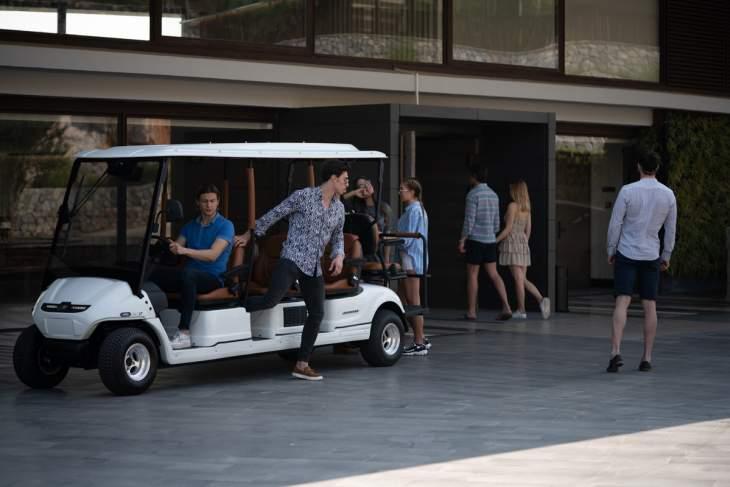 Kimler Elektrikli Golf Arabası Satın Alabilir?