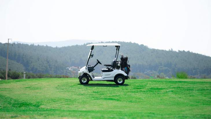 What are the PILOTCAR electrical golf car models?