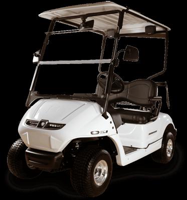 PC-2 Elektrikli Golf Aracı
